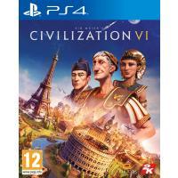 Sid Meier´s Civilization VI (PS4) játékszoftver