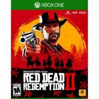 Red Dead Redemption II (Xbox One) játékszoftver
