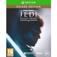 Star Wars: Jedi Fallen Order Deluxe (Xbox One) játékszoftver