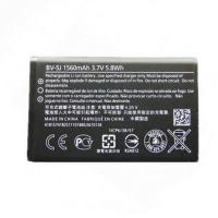 Nokia BV-5J (Lumia 532, 435) 1560mAh Li-ion csomagolás nélküli gyári akkumulátor
