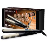Remington Sleek&curl S6500 Turbo Boost hajvasaló
