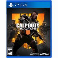 Call of Duty Black Ops IIII (PS4)