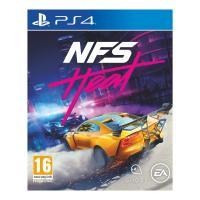 Need for Speed Heat (PS4) játékszoftver