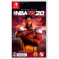 NBA 2K20 (Nintendo Switch) játékszoftver