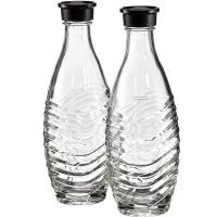 SodaStream Crystal 2 x 0,6L palack