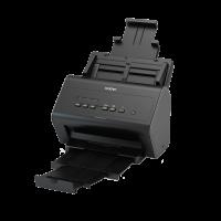 Brother ADS-2400N LAN/USB Hálózatos két oldalas asztali szkenner