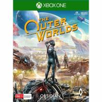 The Outer Worlds (Xbox One) játékszoftver
