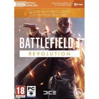 Battlefield 1 Revolution Edition (PC) játékszoftver