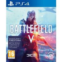 Battlefield V (PS4) játékszoftver
