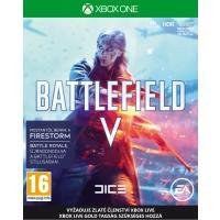 Battlefield V (Xbox One) játékszoftver