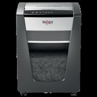 Rexel Momentum M515 mikrokonfetti, 15 lap, iratmegsemmisítő