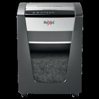 Rexel Momentum X420 konfetti, 20 lap, iratmegsemmisítő