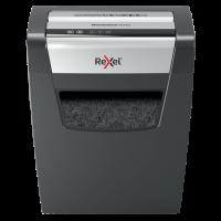 Rexel Momentum X312 konfetti, 12 lap, iratmegsemmisítő