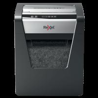 Rexel Momentum X415 konfetti, 15 lap, iratmegsemmisítő