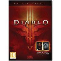 Diablo III Battlechest (PC) játékszoftver