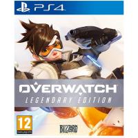 Overwatch Legendary Edition (PS4) játékszoftver