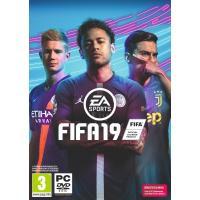 FIFA 19 (PC) játékszoftver