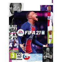 FIFA 21 (PC) játékszoftver
