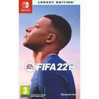 FIFA 22 (Nintendo Switch) játékszoftver