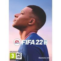 FIFA 22 (PC) játékszoftver