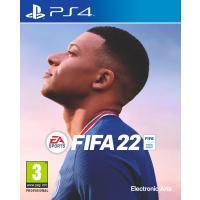 FIFA 22 (PS4) játékszoftver
