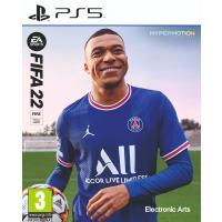 FIFA 22 (PS5) játékszoftver