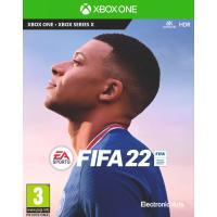 FIFA 22 (Xbox One) játékszoftver