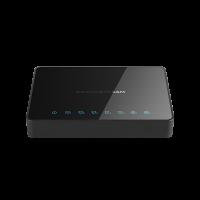 GRANDSTREAM GWN7000 3G/4G/LTE Enterprise Multi-WAN Gigabit VPN Router