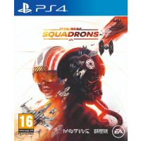 Star Wars: Squadrons (PS4) játékszoftver