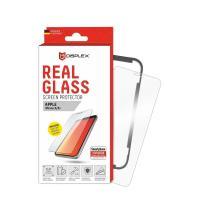 DISPLEX Real Glass Apple Iphone X/XS kijelzővédő üvegfólia tokkal