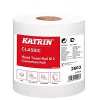 Katrin Classic M2 6 tekercs (90 m) fehér kéztörlő