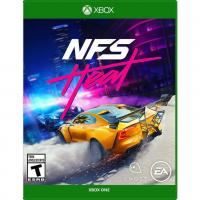 NEED FOR SPEED HEAT (Xbox One) játékszoftver