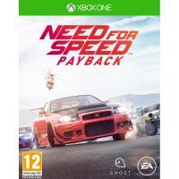 Need For Speed Payback (Xbox One) játékszoftver