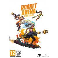 Rocket Arena Mythic Edition (PC) játékszoftver