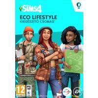 The Sims 4™ Eco Lifestyle (PC) játékszoftver
