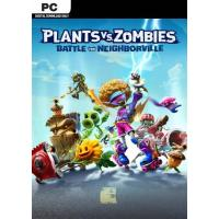 Plants vs. Zombies: Battle for Neighborville (PC) játékszoftver