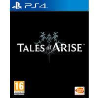 Tales of Arise (PS4) játékszoftver