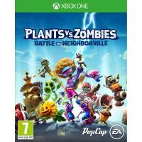 Plants Vs Zombies: Battle For Neighborville (Xbox One) játékszoftver