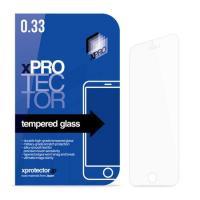 Samsung J600 Galaxy J6 Xprotector Tempered Glass átlátszó kijelzővédő üvegfólia