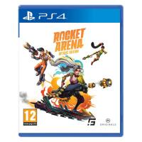 Rocket Arena Mythic Edition (PS4) játékszoftver