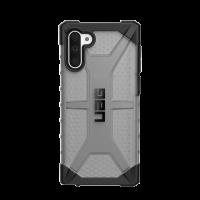 UAG Plasma Samsung Galaxy Note 10 ütésálló szürke hátlap tok