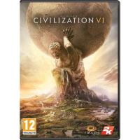Sid Meier`s Civilization VI (PC) játékszoftver