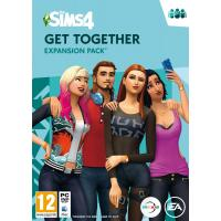 The Sims 4 - Get Together (PC) játékszoftver