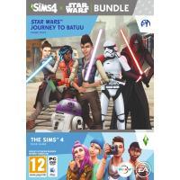 The Sims 4 + Star Wars Journey to Batuu (PC) játékszoftver