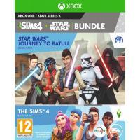 The Sims 4 + Star Wars Journey to Batuu (Xbox One) játékszoftver
