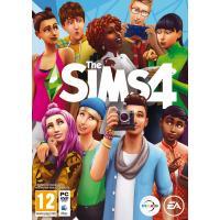 The Sims 4 (PC) játékszoftver