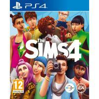 THE SIMS 4 (PS4) játékszoftver