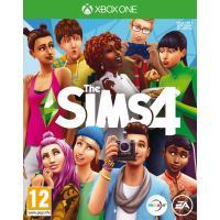 The Sims 4 (Xbox One) játékszoftver