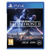 Star Wars Battlefront II (Playstation 4) játékszoftver