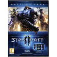 Starcraft II Battlechest 2.0 (PC)